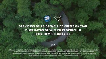 Cadillac TV Spot, 'Lo respaldamos' [Spanish] [T1] - Thumbnail 5