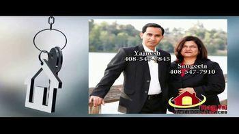 Yajnesh Rai Real Estate TV Spot, 'Bay Area Real Estate' - Thumbnail 3