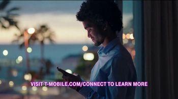 T-Mobile Connect TV Spot, 'Making Big Moves' - Thumbnail 10
