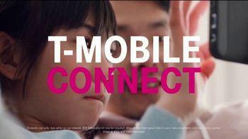 T-Mobile Connect TV Spot, 'Making Big Moves' - Thumbnail 4