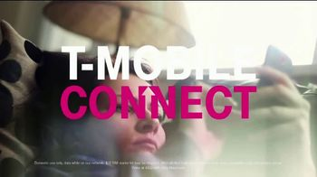T-Mobile Connect TV Spot, 'Making Big Moves' - Thumbnail 5