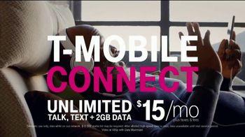T-Mobile Connect TV Spot, 'Making Big Moves' - Thumbnail 6