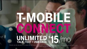 T-Mobile Connect TV Spot, 'Making Big Moves' - Thumbnail 7