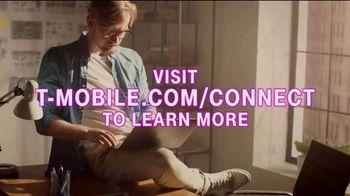 T-Mobile Connect TV Spot, 'Making Big Moves' - Thumbnail 8