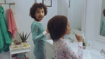 Hello Kids Watermelon Toothpaste TV Spot, 'Strangely Rush to Brush-able' - 1030 commercial airings