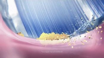Oral-B TV Spot, 'Something Like This: Formulated Rinses' - Thumbnail 7