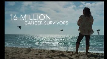 Breakaway From Cancer TV Spot, 'Stories About Cancer'