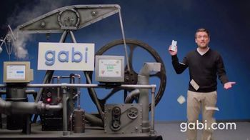 Gabi Personal Insurance Agency TV Spot, 'Rate Comparison Machine' - Thumbnail 7