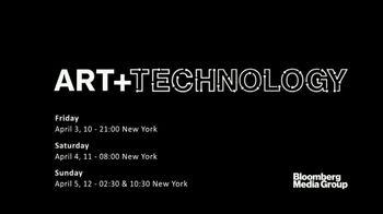 Bloomberg L.P. TV Spot, 'Art and Technology: Tools' - Thumbnail 9