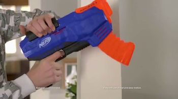 Nerf TV Spot, 'All About Fun' Song by Andy Powell, Linda Roan - Thumbnail 3