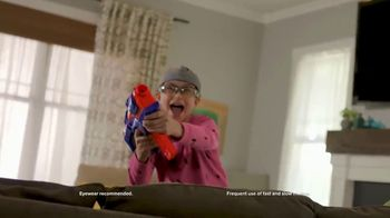 Nerf TV Spot, 'All About Fun' Song by Andy Powell, Linda Roan - Thumbnail 4