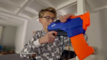 Nerf TV Spot, 'All About Fun' Song by Andy Powell, Linda Roan - Thumbnail 5