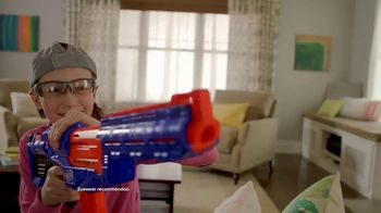 Nerf TV Spot, 'All About Fun' Song by Andy Powell, Linda Roan - Thumbnail 6