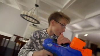 Nerf TV Spot, 'All About Fun' Song by Andy Powell, Linda Roan - Thumbnail 7