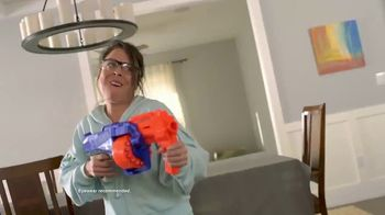 Nerf TV Spot, 'All About Fun' Song by Andy Powell, Linda Roan - Thumbnail 8