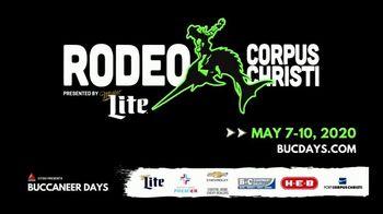 2020 Rodeo Corpus Christi TV Spot, 'Be Captivated' - Thumbnail 6