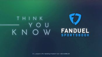 FanDuel Sportsbook TV Spot, 'Casino: Get Up to $200 Back' - Thumbnail 1