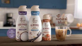 Coffee-Mate Natural Bliss Almond Milk Creamer TV Spot, 'Turning the Creamer World Upside Down' - Thumbnail 10
