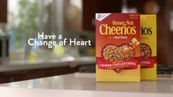 Honey Nut Cheerios TV Spot, 'Buzz Meets Leslie' Featuring Leslie David Baker - Thumbnail 10