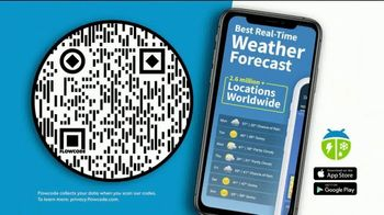 WeatherBug TV Spot, 'We've All Been There' - Thumbnail 2