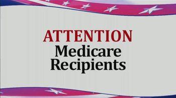 Medicare Coverage Helpline TV Spot, 'Uncertain Times' Featuring Joe Namath - Thumbnail 1