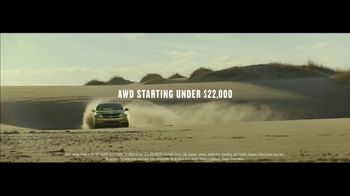 2021 Kia Seltos TV Spot, 'Shortcut' [T1]
