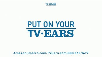 TV Ears TV Spot, 'Control Your Own Volume' - Thumbnail 4