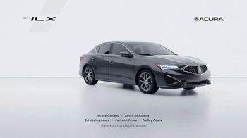 2020 Acura ILX TV Spot, 'Designed for Where You Drive' [T2] - Thumbnail 8