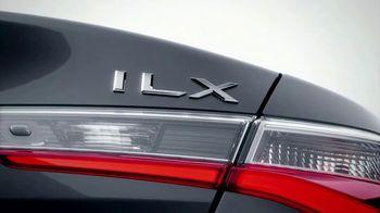 2020 Acura ILX TV Spot, 'Designed for Where You Drive' [T2] - Thumbnail 1