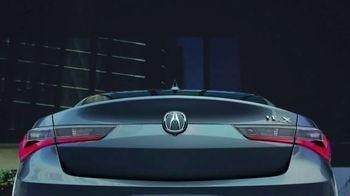 2020 Acura ILX TV Spot, 'Designed for Where You Drive' [T2] - Thumbnail 3