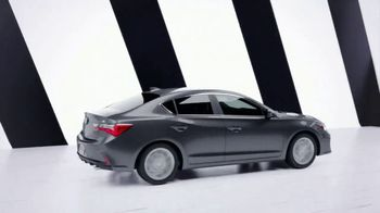 2020 Acura ILX TV Spot, 'Designed for Where You Drive' [T2] - Thumbnail 5