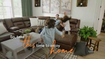 Ashley HomeStore TV Spot, 'Enjoy Home' - Thumbnail 4