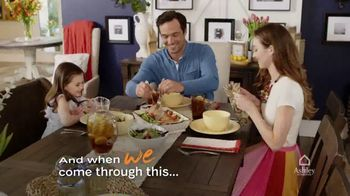 Ashley HomeStore TV Spot, 'Enjoy Home' - Thumbnail 7