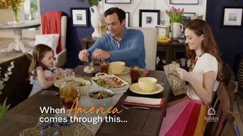 Ashley HomeStore TV Spot, 'Enjoy Home' - Thumbnail 8