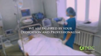 Direct Orthopedic Care TV Spot, 'Standing Together' - Thumbnail 5