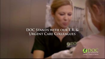 Direct Orthopedic Care TV Spot, 'Standing Together' - Thumbnail 6