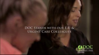 Direct Orthopedic Care TV Spot, 'Standing Together' - Thumbnail 7