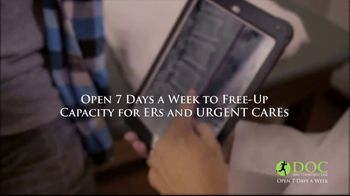 Direct Orthopedic Care TV Spot, 'Standing Together' - Thumbnail 9