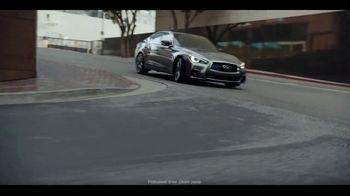 2020 Infiniti Q50 TV Spot, 'Not-SUVs' [T2] - Thumbnail 6