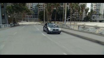 2020 Infiniti Q50 TV Spot, 'Not-SUVs' [T2] - Thumbnail 7