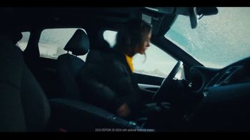 2020 Infiniti QX50 TV Spot, 'Snow and Surf' Song by Hannah Williams & The Affirmations [T2] - Thumbnail 2
