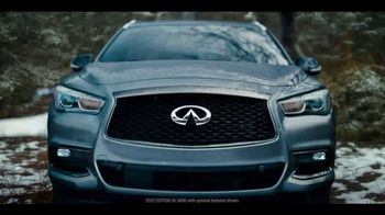 Infiniti QX60 TV Spot, 'Hockey' Song by Hannah Williams & The Affirmations [T2] - Thumbnail 1