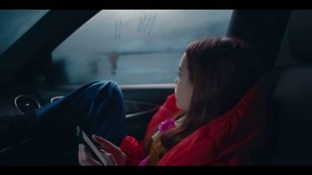 Infiniti QX60 TV Spot, 'Hockey' Song by Hannah Williams & The Affirmations [T2]