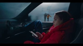 Infiniti QX60 TV Spot, 'Hockey' Song by Hannah Williams & The Affirmations [T2] - Thumbnail 4
