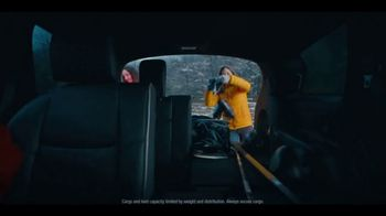 Infiniti QX60 TV Spot, 'Hockey' Song by Hannah Williams & The Affirmations [T2] - Thumbnail 6
