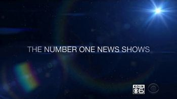 CBS All Access TV Spot, 'Tooning Out the News'