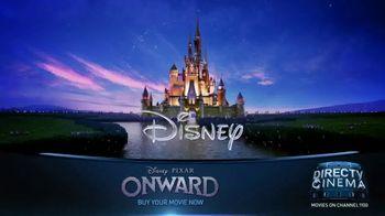 DIRECTV Cinema TV Spot, 'Onward' - Thumbnail 1