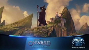 DIRECTV Cinema TV Spot, 'Onward'