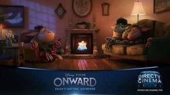 DIRECTV Cinema TV Spot, 'Onward' - Thumbnail 3