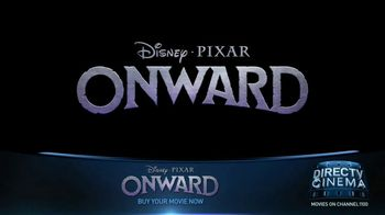 DIRECTV Cinema TV Spot, 'Onward' - Thumbnail 8